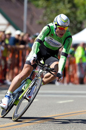 Sagan sprinted to 14th today, 1:15 off the pace.