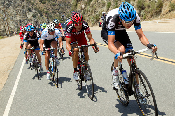 ...Talansky and Hincapie too. Potent motivation for the chase!