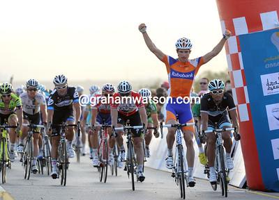 02.17 - Tour of Oman: Stage 3
