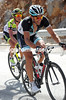 Cancellara is digging deep to have a chance of winning overall after tomorrow's TT...