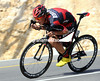 Markus Berghardt shows how the non-climbers tackle this difficult TT - Banzei!