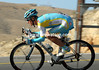 "Alexandre Vinokourov took 19th place at 1' 25""..."