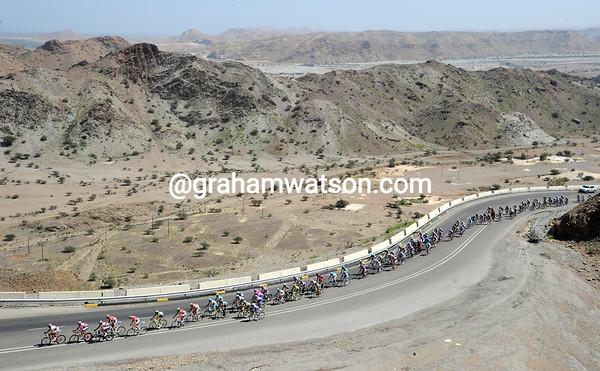 02.20 - Tour of Oman: Stage 6