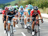 It's become a desperate chase by Leopard, Shack and Astana to reduce the gap and defend their top-ten places overall - but they'll claw but valuable time by the finish...