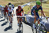 Marzio Bruseghin and Matthias Frank have got across to the Chavanel escape, as has Moncoutié...