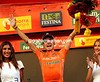 Igor Anton has won an historical stage in Bilbao - and Euskatel can breathe a big sigh of relief..!
