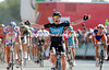 Chris Sutton wins stage two of the Vuelta - and so easily..!