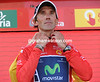 Pablo Lastras is also the new race-leader of the Vuelta - and he might be there for some time as well..!