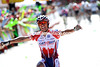 Joachim Rodriguez wins stage five - he's all set for another great Vuelta..!