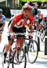 """Robbie Hunter: """"What do you mean, there's ten kilometres like this on a gradient of up to 12-percent..?!!"""""""