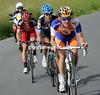 Kruijswijk answers back by accelerating even harder...