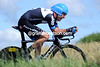 "Christian Vande Velde took 10th place at 1' 04"" to set himself up for a good Tour de France..."
