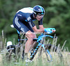 "Chris Froome took a fine 9th place at 1' 02"" to impress Team Sky for a place in the Tour de France..."