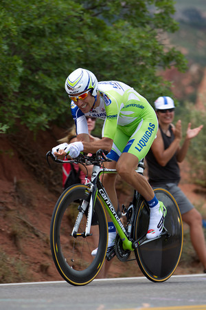 52 seconds adrift., Ivan Basso took 97th