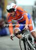 """Lieuwe Westra took 8th, 3'19"""" down..."""