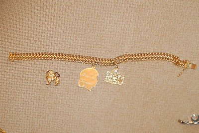 2012 04-02 My charms to date