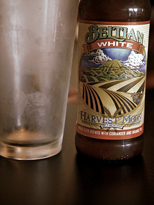 Belgian beer from Belt, Montana