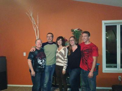 2012-11-26 Thanksgiving in EG