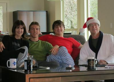 2012-12-25 Christmas morning