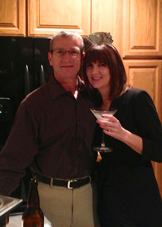 2012-12-31 New Year's Eve at Lyne's