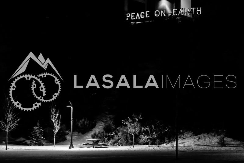 Peace on Earth  December 18, 2012