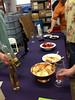 Tables 7 & 8 (Dessert Wines)