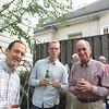Matt B, Matt C, and Zan