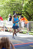 2012 Baltimore 10 Miler - June 16, 2012
