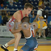2012 Cadet Greco Roman Session I - 113 - Dan Kelly (Iowa) over Richard Townsell (Illinois) Dec 3-1,0-2,4-1