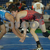 2012 Cadet Greco Roman Session I - 100 - Kyle Bierdumpfel (New Jersey) over Noah Ajram (Iowa) Dec 2-0,2-1