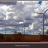 19/366<br /> Turbines at a wind farm at Walkaway, Western Australia.<br /> Walkaway Wind Farm is the largest in Western Australia and the second largest in Australia.<br /> <br /> Photographed January 2012 - © Lesley Bray Photography - All Rights Reserved.