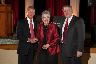 2012 Employees Association Banquet