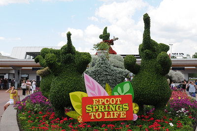 2012 Epcot