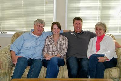 2012 Family