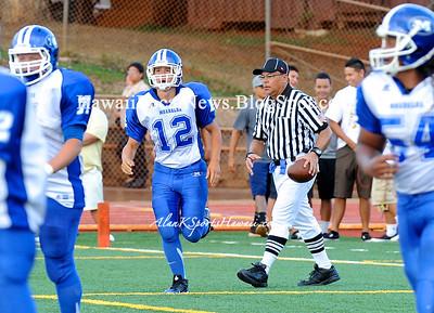 "2012-2014 Sports Season Hawaii ""Referee's and Umpires"""