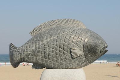 2012 Hampton Beach Sandcastles