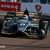 March 10-12: JR Hildebrand at the Firestone Grand Prix of St. Petersburg.