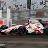 March 10-12: Sebastien Bourdais at the Firestone Grand Prix of St. Petersburg.