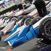 March 10-12: Penske cars at the Firestone Grand Prix of St. Petersburg.