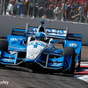 March 10-12: Simon Pagenaud at the Firestone Grand Prix of St. Petersburg.