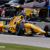 June 24-25: Graham Rahal at the Kohler Grand Prix of Road America.