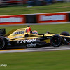 June 24-25: James Hinchcliffe at the Kohler Grand Prix of Road America.
