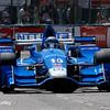 March 10-12: Tony Kanaan at the Firestone Grand Prix of St. Petersburg.
