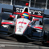 March 10-12: Sebastien Bourdais at the Firestone Grand Prix of St. Petersburg.