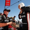 March 10-12: Helio Castroneves at the Firestone Grand Prix of St. Petersburg.
