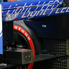 March 10-12:  Scott Dixon's car at the Firestone Grand Prix of St. Petersburg.