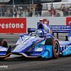 March 10-12: Scott Dixon at the Firestone Grand Prix of St. Petersburg.