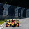 June 24-25: Ryan Hunter-Reay at the Kohler Grand Prix of Road America.