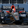 March 10-12: James Hinchcliffe at the Firestone Grand Prix of St. Petersburg.