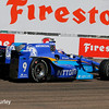 March 10-12: Scott Dixon at the Firestone Grand Prix of St. Petersburg.